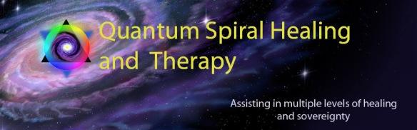 Quantum Spiral Therapy